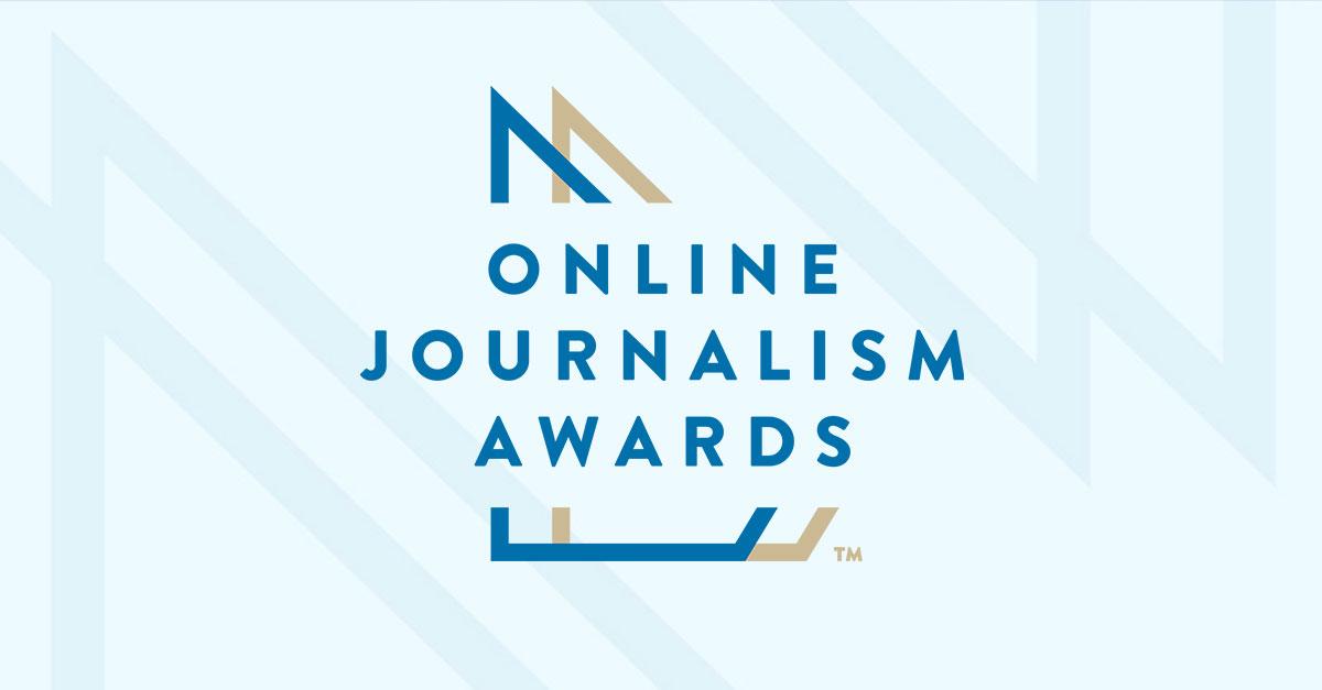 Camp Fire: California's Deadliest Wildfire - Online Journalism Awards