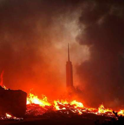 Camp Fire: California's Deadliest Wildfire