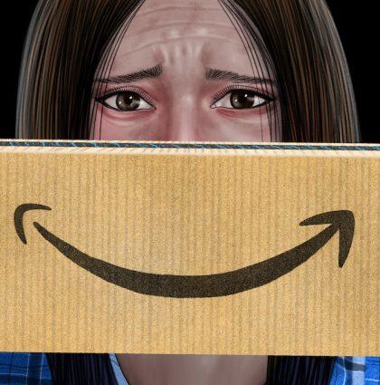 Amazon: Behind the Smiles