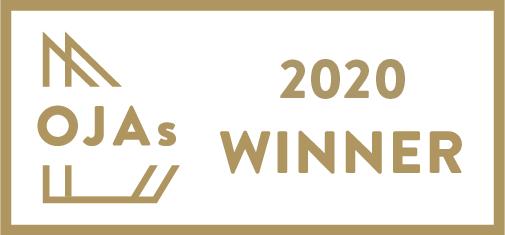 2016 Online Journalism Award Winner
